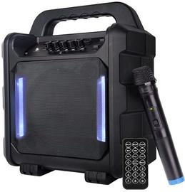 Belaidė kolonėlė Tracer Poweraudio Boogie Bluetooth Speaker