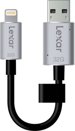 Lexar JumpDrive 32GB C20i Flash Drive