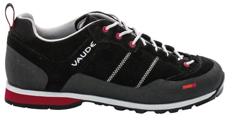 Vaude Mens Dibona Advanced Black 44