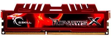 G.SKILL RipjawsX 8GB 1866MHz DDR3 CL10 DIMM F3-14900CL10S-8GBXL Red