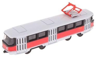 Play Smart Metal Tram 294915