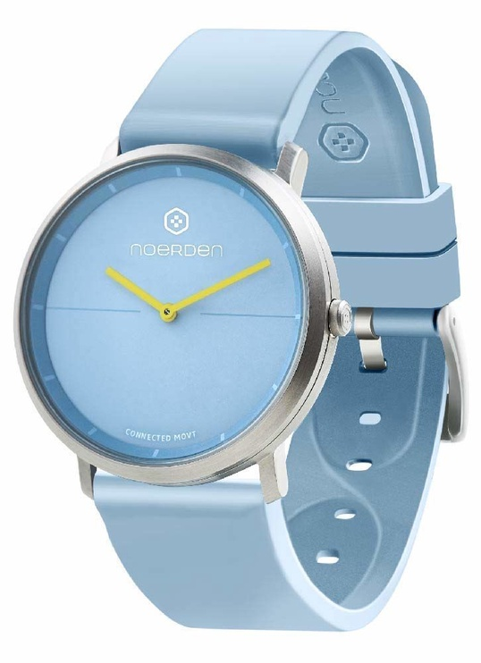 Išmanusis laikrodis Noerden Life2, mėlyna