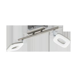 Kryptinis šviestuvas Eglo Litago 97007, 2 x 4 W, LED