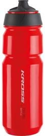 Велосипедная фляжка Kross Team Edition Water Bottle Red 750ml