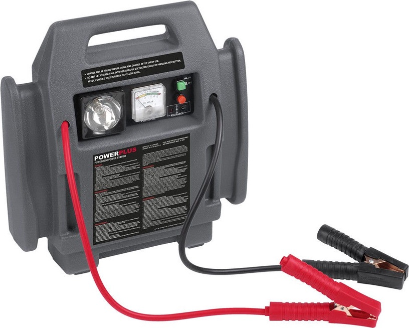 Powerplus POWE80090 Power Station 4in1
