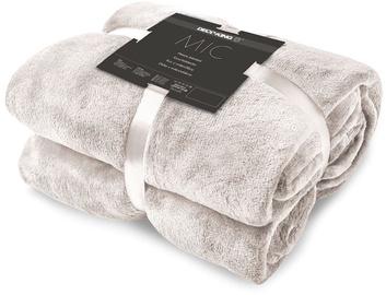 Одеяло DecoKing Mic Blanket Beige 220x240