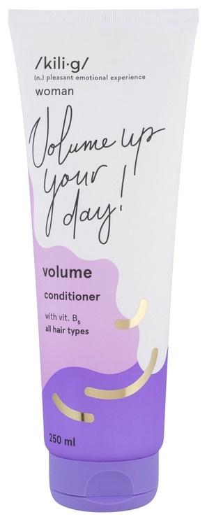 Plaukų kondicionierius Kilig Woman Volume Conditioner, 250 ml