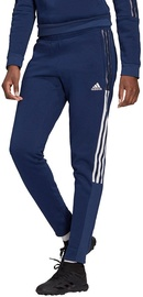 Adidas Tiro 21 Sweat Pants GK9676 Navy Blue XS