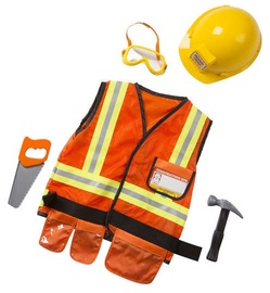 Melissa & Doug Construction Worker Set 14837