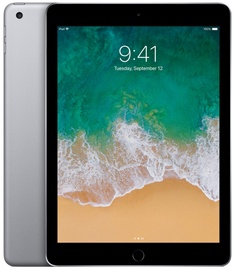 Planšetinis kompiuteris Apple iPad 9.7 Wi-Fi 32GB Space Grey