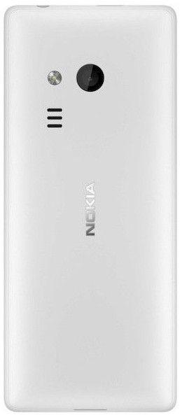 Nokia 216 Dual Grey