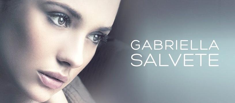 Gabriella Salvete XXPress Intense Volume Mascara 11ml Black