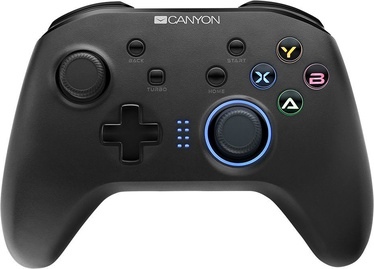 Žaidimų pultas Canyon CND-GPW3 4-in-1