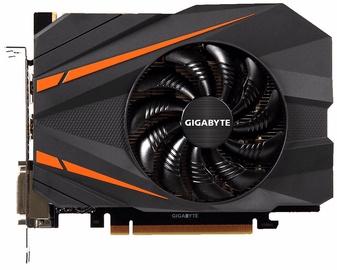 Gigabyte GeForce GTX 1070 Mini ITX OC 8GB GDDR5 GV-N1070IXOC-8GD