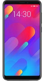 Mobilusis telefonas Meizu M8 Lite Black, 32 GB