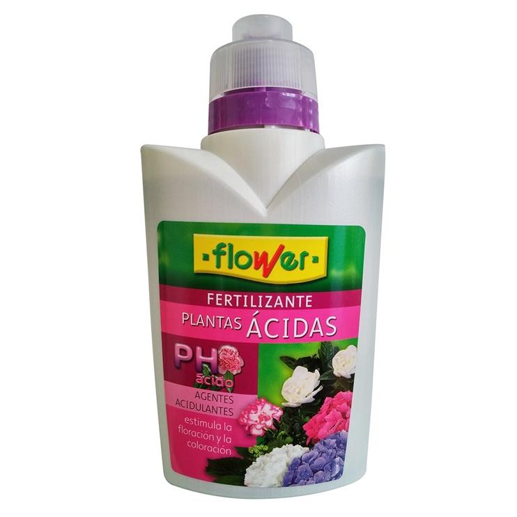 Trąšos azalijoms / hortenzijoms Flower, 500 ml