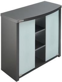 Tetra AquaArt Aquarium Cabinet 100/130L Anthracite