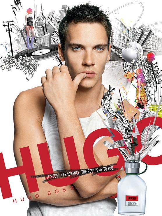 Набор для мужчин Hugo Boss Hugo 125 ml EDT + 50 ml Shower Gel + 150 ml Deodorant Spray