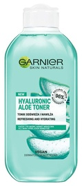 Sejas toniks Garnier Hyaluronic Aloe, 200 ml