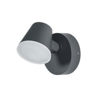 Светильник Osram Endura Style Midi Spot I LED 13W Grey/White