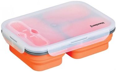 Ланчбокс Klausberg Lunch Box 24x17 5x7