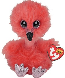 TY Beanie Boos Franny Flamingo 24cm