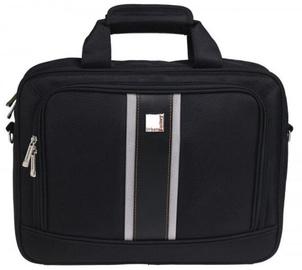 "Addison Computer Bag 15.6"" Black"
