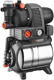 Gardena 01756-20 Pressure Tank Unit 5000/5 Eco Inox