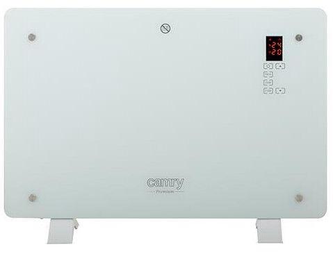 Электрический нагреватель Camry CR 7721, 1.5 кВт
