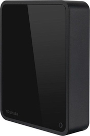 "Toshiba Canvio for Desktop 3.5"" 4TB Black HDWC340EK3JA"