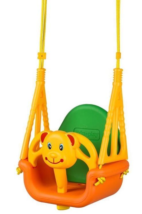 EcoToys 3 in 1 Garden Swing Bear