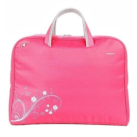 "Sumdex PortCase KCB-52 15""-16"" Laptop Bag Pink"