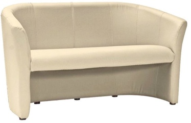 Sofa Signal Meble TM-3 Cream, 160 x 60 x 76 cm