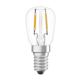 LED lempa Osram T26, 1.3W, E14, 2700K, 110lm