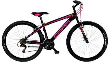Coppi MTB Lady 27'' 38 Black/Pink