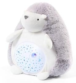 Ночники BabyOno Hedgehog Hugo, белый/серый