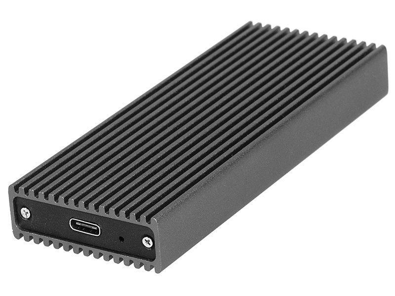 Tracer M.2 USB-C Enclosure