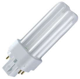 Osram Dulux D/E Lamp 10 W GX24q - 1