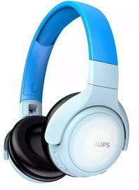 Belaidės ausinės Philips TAKH402 Blue