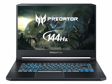 Ноутбук Acer Predator Triton 500 PT515-52-773N Intel® Core™ i7, 16GB/512GB, 15.6″