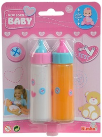 Simba New Born Baby Bottle 2-Pack 5568627