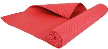 Hop-Sport Exercise Mat 173x61cm Red