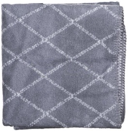 Womar Baby Blanket 75x100cm Grey