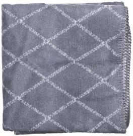 Sega Womar Baby Blanket Grey, 75x100 cm