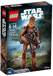 Конструктор LEGO Star Wars Chewbacca 75530 75530, 179 шт.