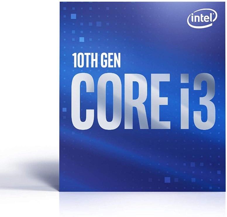 Procesors Intel® Core™ i3-10100