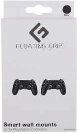 Floating Grip PlayStation Controller Wall Mounts