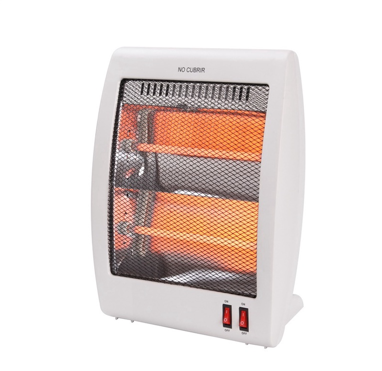 Infraraudonųjų spindulių šildytuvas Standart RH04S, 0,8 kW