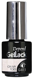 Depend GelLack On My Toes 5ml