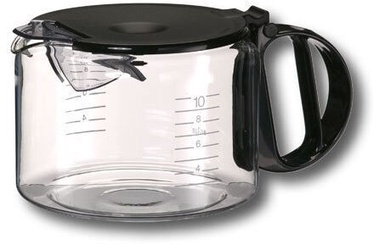 Braun Replacement Jug KFK Black 10l